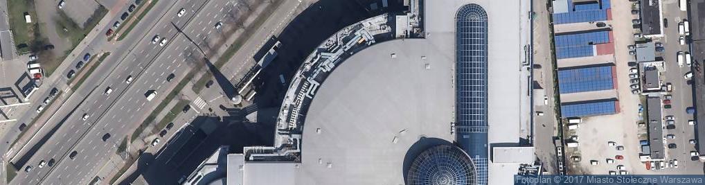 Zdjęcie satelitarne Media Markt - Sklep