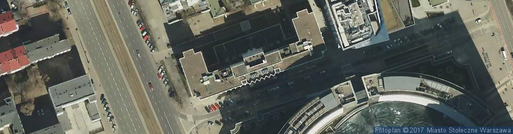Zdjęcie satelitarne Mercure ****