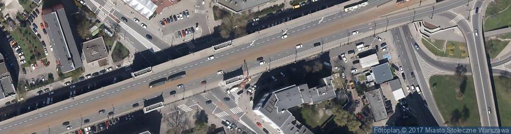 Zdjęcie satelitarne Kurier