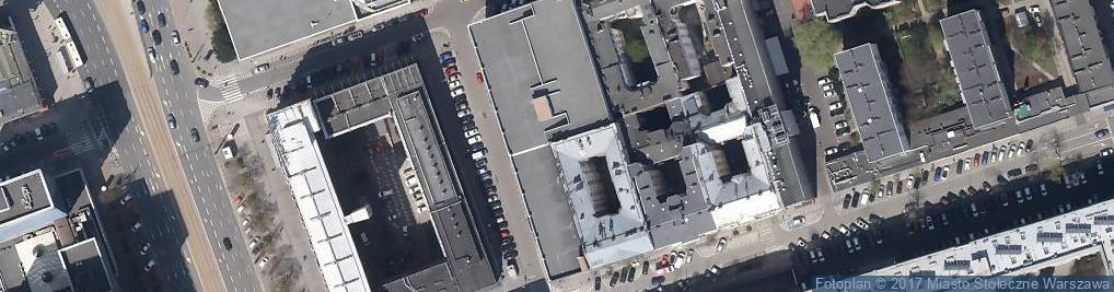 Zdjęcie satelitarne V.I.P.