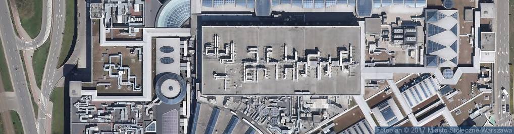 Zdjęcie satelitarne Mohito