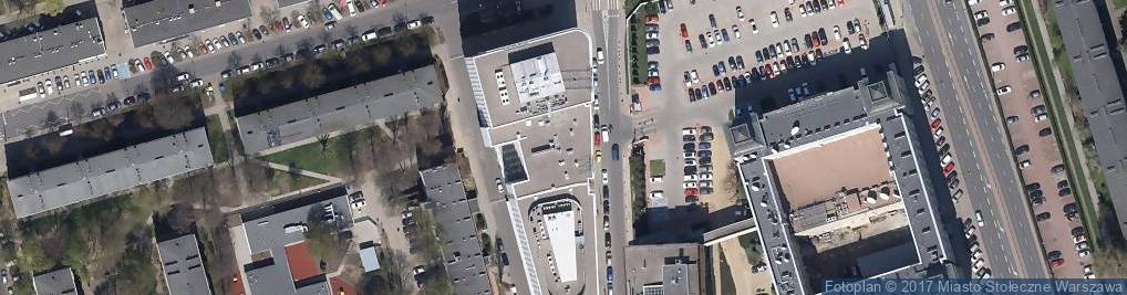 Zdjęcie satelitarne Mokpol - Sklep