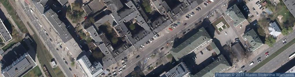 Zdjęcie satelitarne Cinka 24H