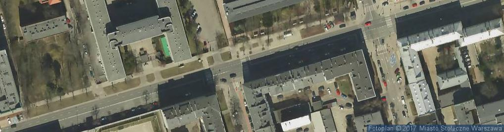 Zdjęcie satelitarne Nasze Sklepy - Sklep