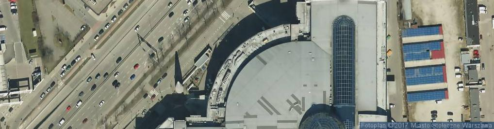 Zdjęcie satelitarne North Fish - Restauracja