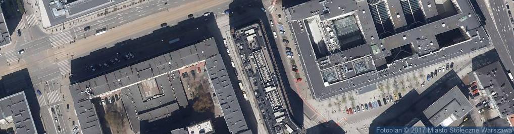 Zdjęcie satelitarne Buty damskie