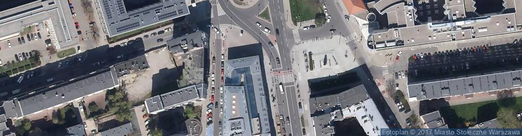 Zdjęcie satelitarne Davide Lifestyle