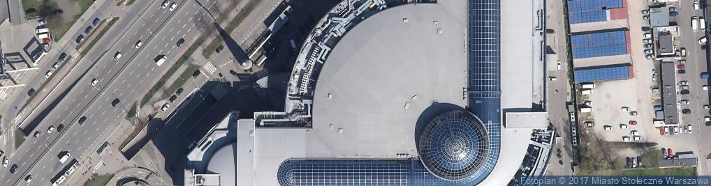 Zdjęcie satelitarne Diesel Jeans