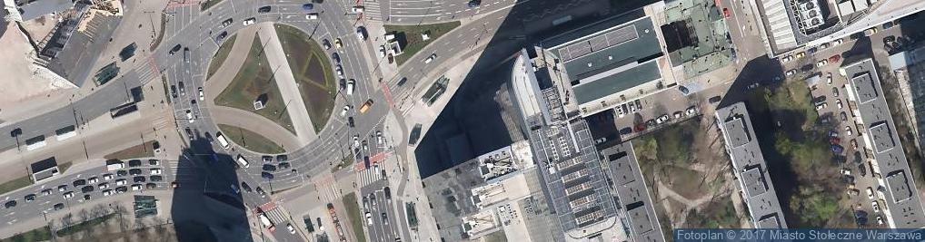 Zdjęcie satelitarne Open Finance - Pośrednictwo finansowe