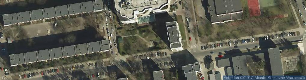Zdjęcie satelitarne GSM1800 Orange