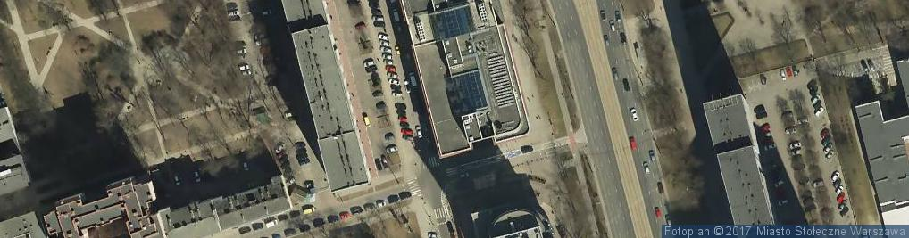 Zdjęcie satelitarne Orange - Hotspot