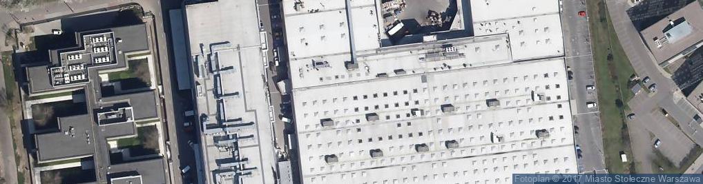 Zdjęcie satelitarne Orange - Sklep