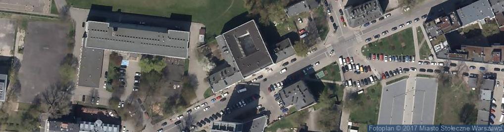 Zdjęcie satelitarne L-ABC