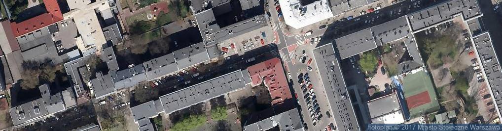 Zdjęcie satelitarne 1 miejsce