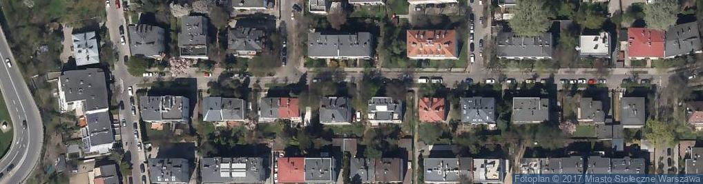 Zdjęcie satelitarne 2 miejsca
