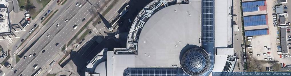 Zdjęcie satelitarne Joko Cosmetics