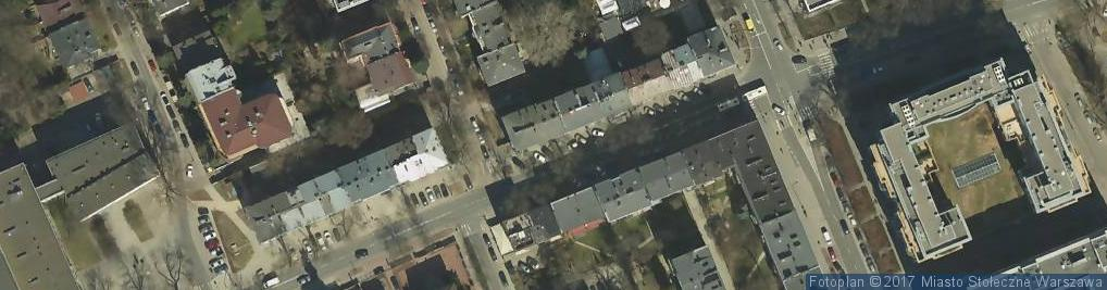 Zdjęcie satelitarne Play UMTS