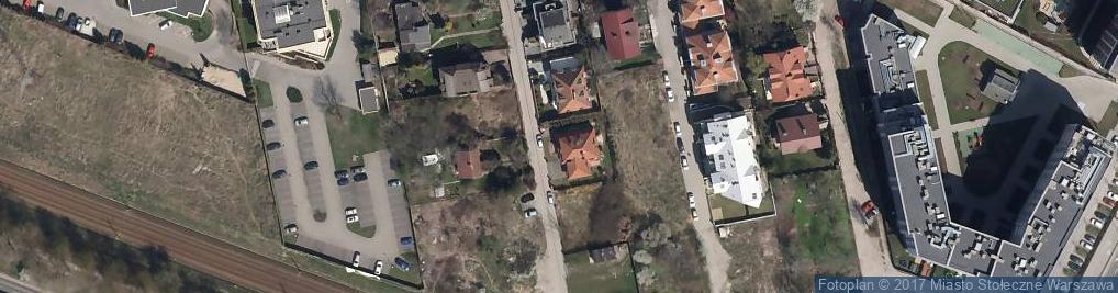 Zdjęcie satelitarne Tere