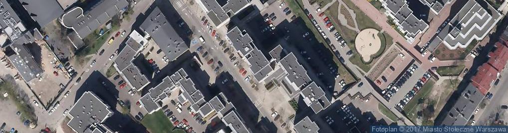 Zdjęcie satelitarne Loco