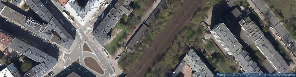 Zdjęcie satelitarne SOLEC 44