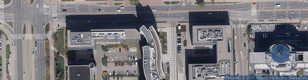 Zdjęcie satelitarne Doradcy Finansowi TC