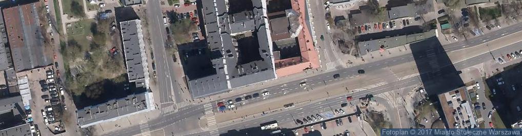 Zdjęcie satelitarne Doradztwo Finansowe
