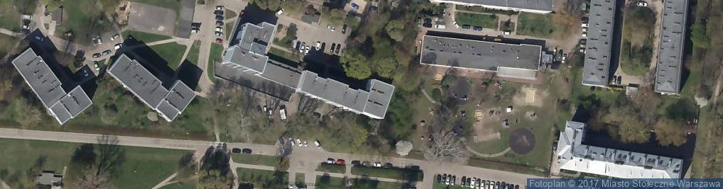 Zdjęcie satelitarne Niezależny Doradca Finansowy