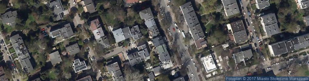 Zdjęcie satelitarne Labol