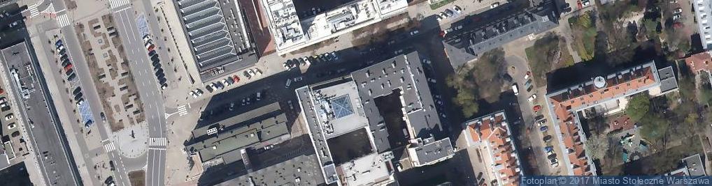Zdjęcie satelitarne In Style