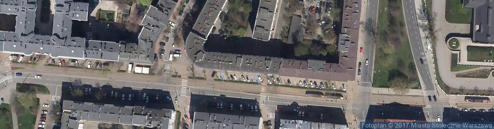 Zdjęcie satelitarne Makeitisi Smart Life Clinic