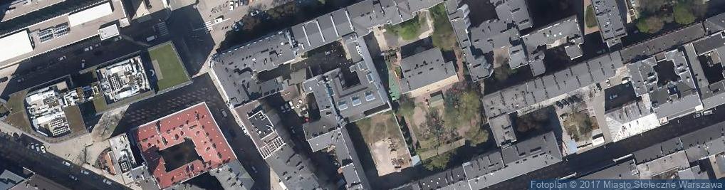 Zdjęcie satelitarne 180Heartbeats JVM