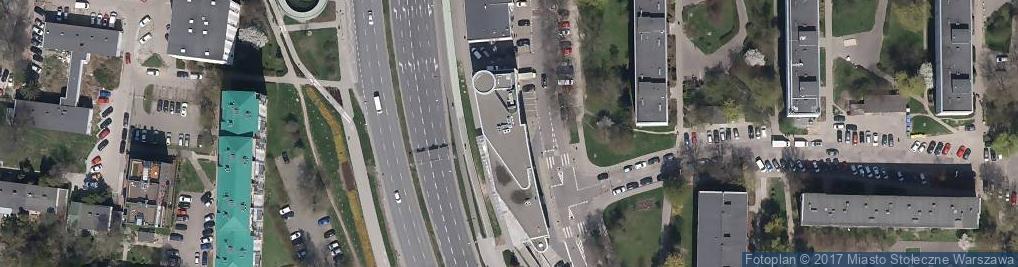 Zdjęcie satelitarne 24 Godziny