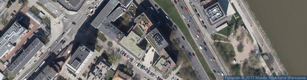 Zdjęcie satelitarne 4Pi Invest