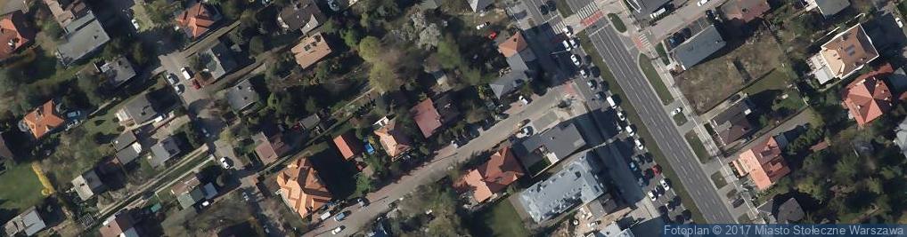 Zdjęcie satelitarne 4Visions Spółka Komandytowa