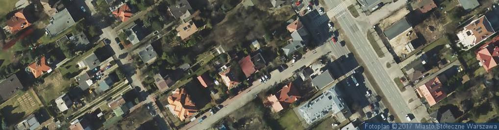 Zdjęcie satelitarne 4Vision