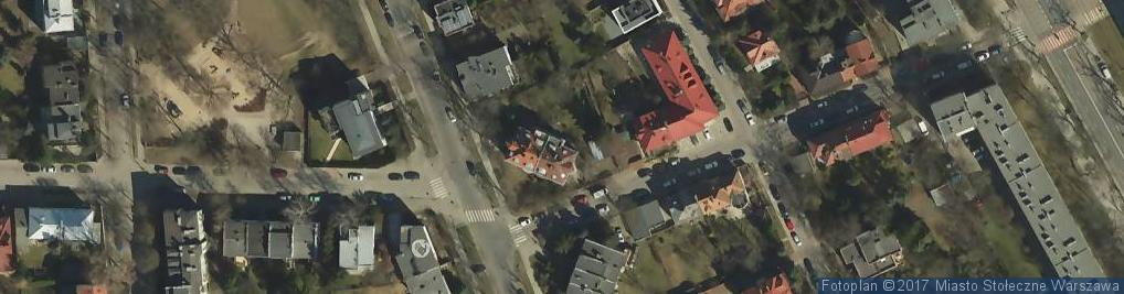 Zdjęcie satelitarne 7 Peak