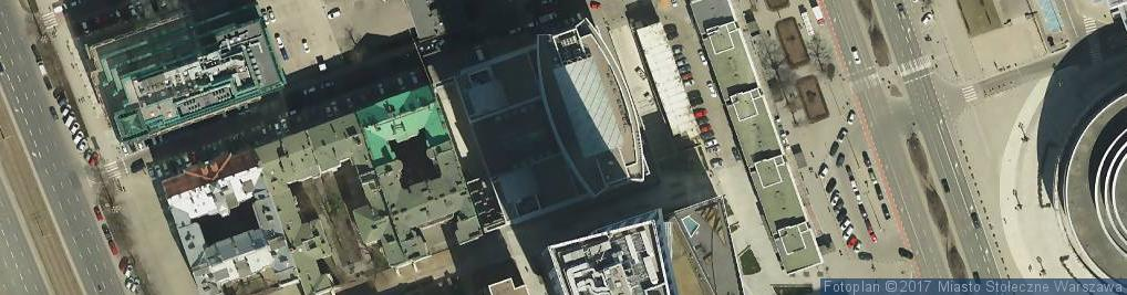 Zdjęcie satelitarne A&T Developer