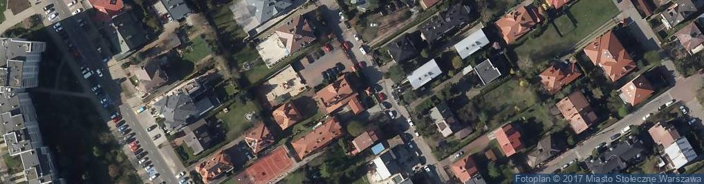 Zdjęcie satelitarne A2 Advertising & Marketing