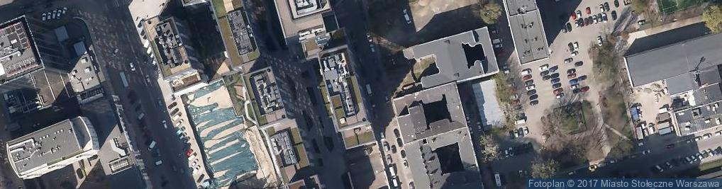Zdjęcie satelitarne Acp Marine Poland