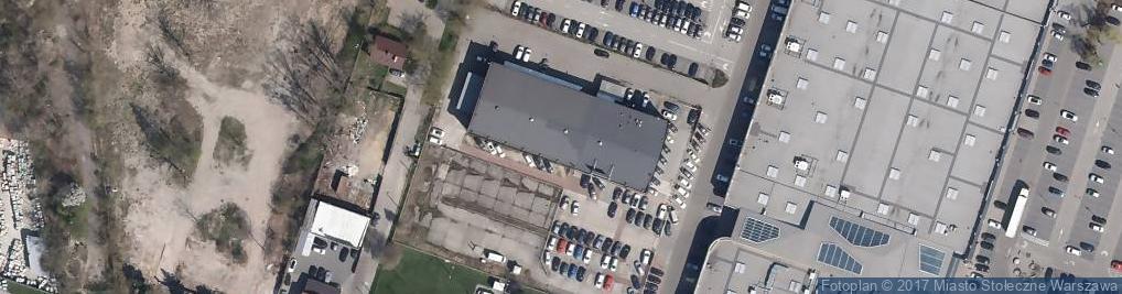 Zdjęcie satelitarne AD Carsmot