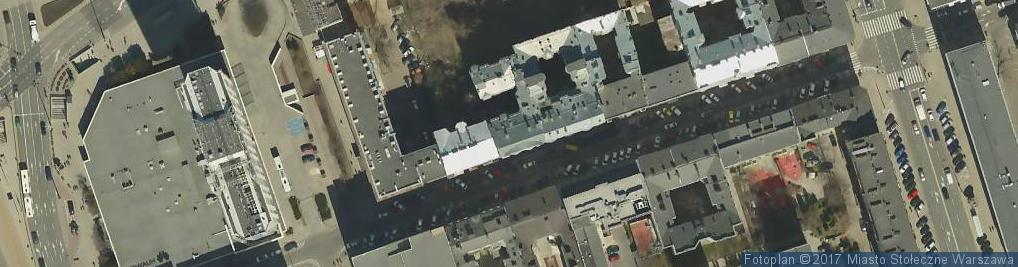 Zdjęcie satelitarne Adam Jasiński - Doradztwo Prawne