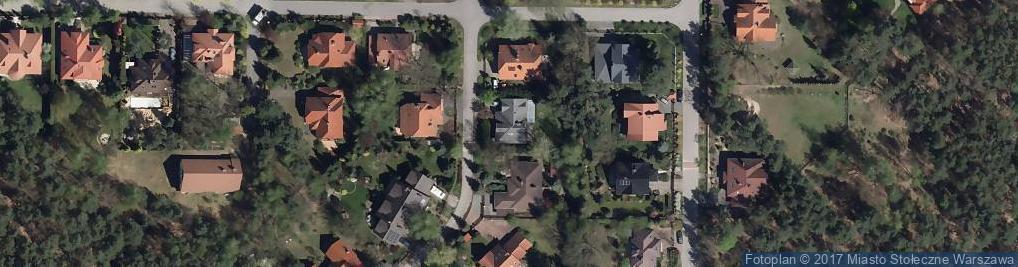 Zdjęcie satelitarne Adam Miller