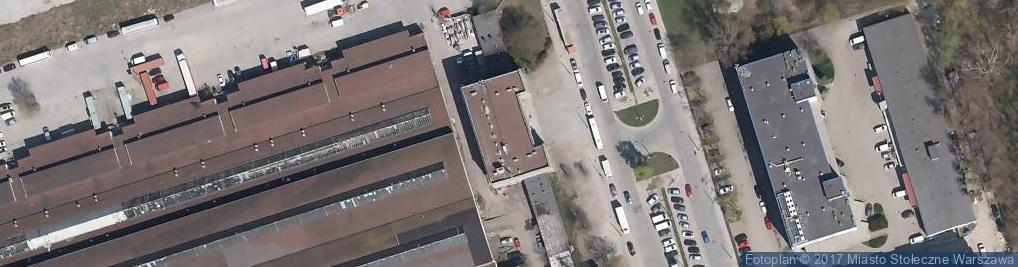 Zdjęcie satelitarne Adler