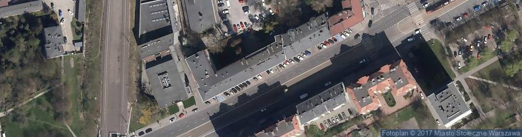 Zdjęcie satelitarne AF Jettro