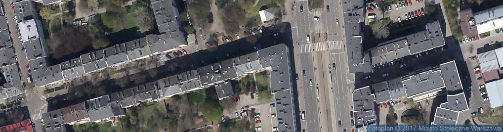 Zdjęcie satelitarne Agencja Ochrony Cool Plus
