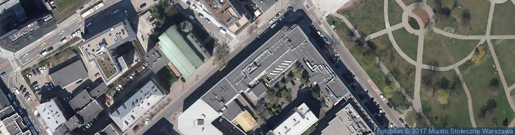 Zdjęcie satelitarne Agent Ubezpieczeniowy