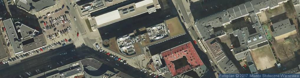 Zdjęcie satelitarne Alces Investments