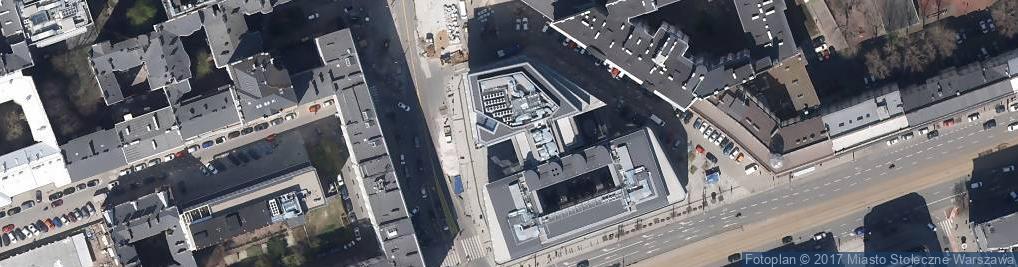 Zdjęcie satelitarne ALFA