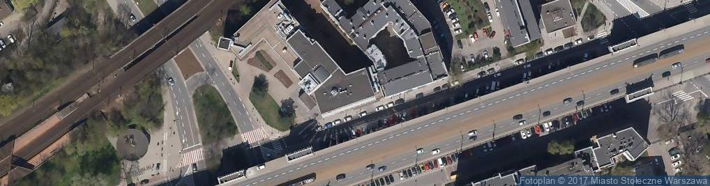 Zdjęcie satelitarne Amadeusz Film Witkowska Mytych M Czarnyszewicz P