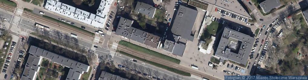 Zdjęcie satelitarne Amit S.C.